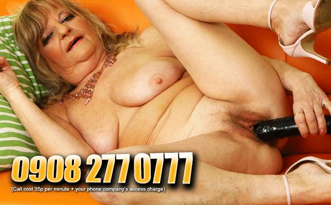 OAP Phone Sex Chat Lines